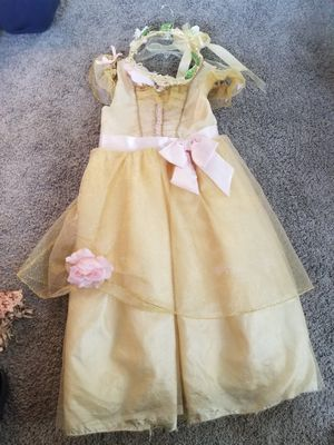 Belle costume for Sale in Sewell, NJ