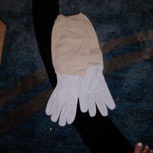 Beekeeping Gloves for Sale in North Las Vegas, NV