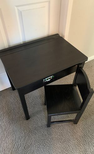 IKEA desk toddler - kid for Sale in Norco, CA