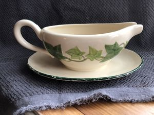 Franciscan Ivy Gravy Boat for Sale in Essex, MD