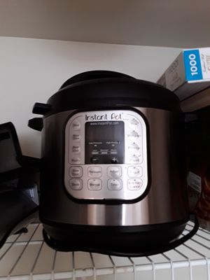 Instant Pot for Sale in Marysville, WA