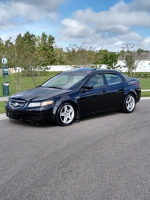 2004 Acura TL for Sale in Kissimmee, FL