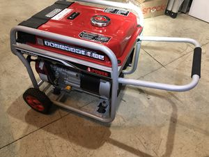 Generator for Sale in Vancouver, WA