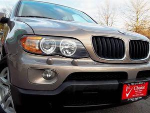 2005 BMW X5 for Sale in Fairfax, VA