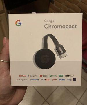 Chromecast for Sale in Hartford, CT