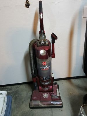 Hoover Windtunnel multisurface vacuum for Sale in Hillsboro, OR