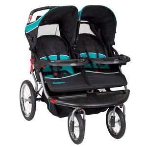 New baby double stroller for Sale in Columbus, OH