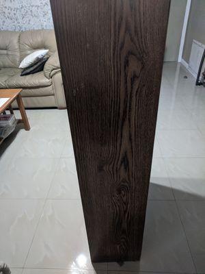 Wood bookshelves for Sale in Sunrise, FL
