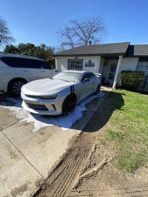 Wash for Sale in Allen, TX
