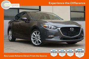 2017 Mazda Mazda3 4-Door for Sale in Dallas, TX