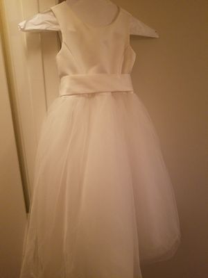 Flower girl dress for Sale in Riverview, FL
