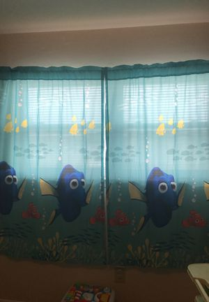Finding nemo and finding dory theme room for Sale in Virginia Beach, VA