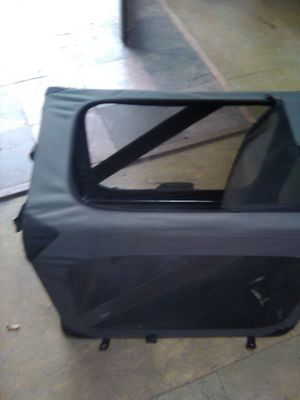 Travel dog kennel for Sale in Springfield, OR