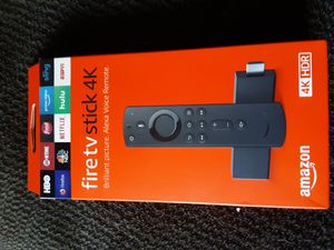 FIRE TV STICK - Loaded for Sale in Voorhees Township, NJ