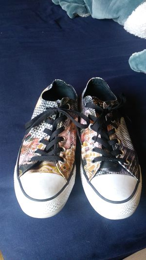 Converse All Star Low Cut Shoes for Sale in Denver, CO