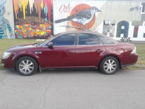 2009 ford Taurus for Sale in Nashville, TN