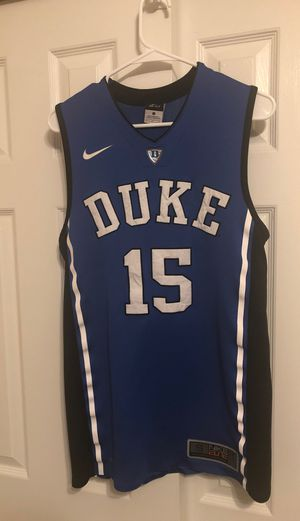 Nike Duke Jersey Size Small for Sale in Westlake, MD