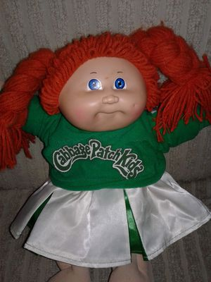 Vintage 1978 Cabbage Patch doll for Sale in Pomeroy, OH