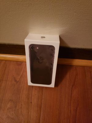 Brand new iphone 7 in its original sealed bag for Sale in Fort Wayne, IN