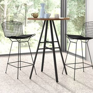 Round Counter Height Bistro Table for Sale in Falls Church, VA