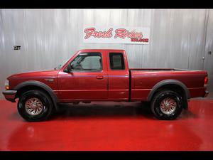 1998 Ford Ranger for Sale in Evans, CO