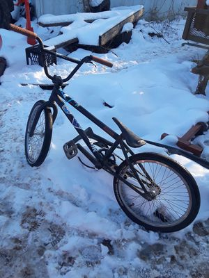 Mirraco edit bmx bike for Sale in Baltimore, MD