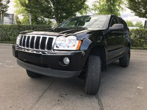 2006 Jeep Grand cherokee ( 133k miles ) for Sale in Kent, WA