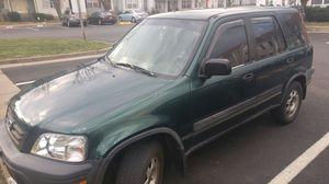 Honda CRV 1999 for Sale in Quantico, VA