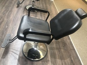 Salon Chair for Sale in Plattsburgh, NY
