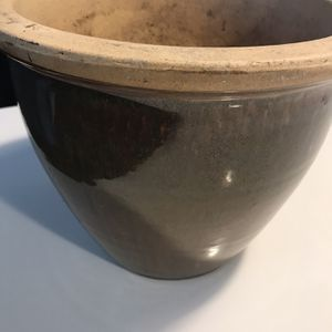 Clay Flower Pot for Sale in Everett, WA