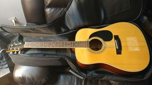 MITCHELL (MD - 100S) DREADNOUGHT ACOUSTIC GUITAR (NATURAL) FOR SALE!!! for Sale in Tempe, AZ
