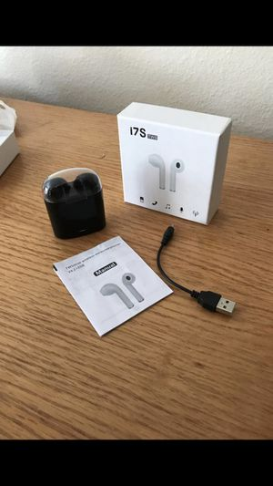 AirPods wireless Bluetooth headphones for Sale in Aurora, CO