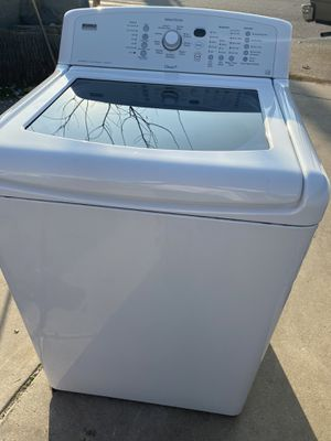 Washer Kenmore Élite High Efficiency for Sale in Fontana, CA