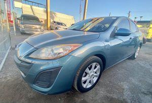 2010 Mazda Mazda3 for Sale in Las Vegas, NV