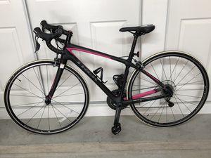 Trek Silque SL women's road bike for Sale in Cedar Park, TX