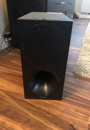 Wireless Subwoofer for Sale in Philadelphia, PA