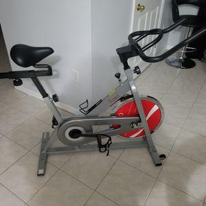 Spinning bike for Sale in Bradenton, FL