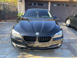 Bmw 535i for Sale in Fountain Valley, CA