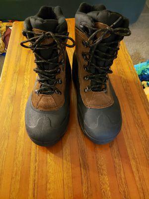 Ozark Mens Size 7 Winter Boots for Sale in Traverse City, MI
