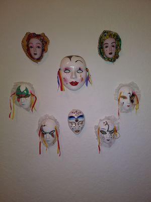 Mask set for Sale in Miami, FL