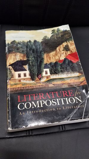 Literature for Composition for Sale in Hillsboro, OR