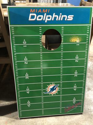 Cornhole game boards for Sale in Hialeah, FL