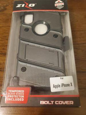 Zizo iPhone X Case for Sale in Vista, CA