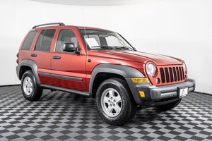 2007 Jeep Liberty for Sale in Lynnwood, WA