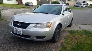 Hyundai 2006 Manual for Sale in Lynnwood, WA