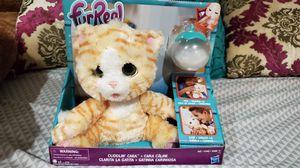 Furreal friends Cuddling cara for Sale in Brambleton, VA
