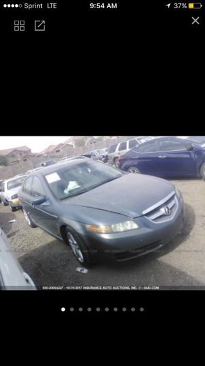 2004 Acura TL parts only for Sale in Phoenix, AZ