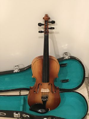 """1/2 violin (or 12"""" viola) for Sale in Irvine, CA"""