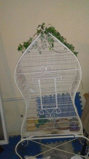 Bird cage for Sale in Palm Bay, FL