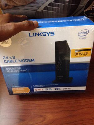 Linksys for Sale in Tampa, FL